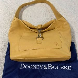 Dooney and Bourke Hobo